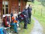 Bergtour Sefinenfurgge 2013